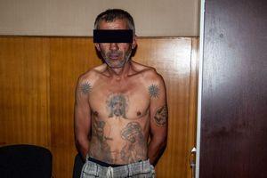 В Николаеве задержали насильника