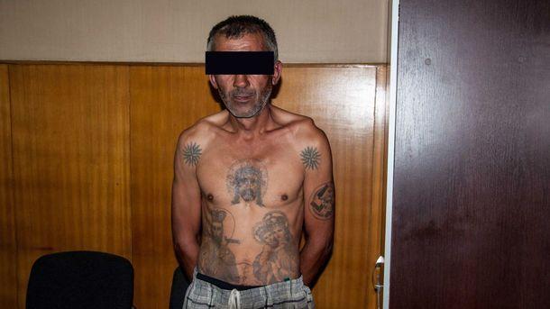 Насильника 15-летней девушки задержали вНиколаеве. Ондал показания