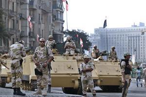 В Египте произошел сильный взрыв: среди погибших - дети