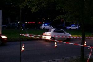 Расстрел бойцов в Днепре: СМИ показали нападавших