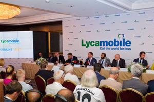 В Украине запустился виртуальный мобильный оператор Lycamobile: тарифы и условия