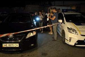В полиции назвали причину кровавой перестрелки в Днепре