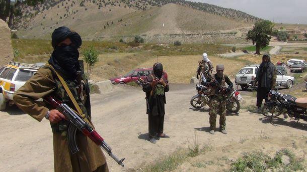 CNN показывает видео, подтверждающее, что российское руководство может вооружать талибов