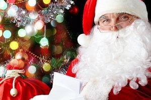 Российский Дед Мороз переедет во дворец за шесть миллионов долларов