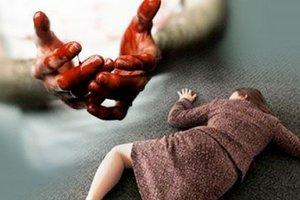 Под Харьковом напали на дом пенсионеров: погибла женщина