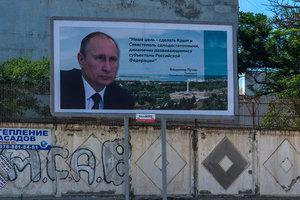 В оккупированном Крыму вымирают виноградники