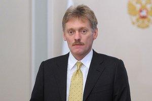 В Кремле ответили на слова Порошенко о миротворцах на Донбассе