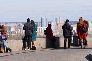 В Киеве живет почти три миллиона человек – Госуправление статистики