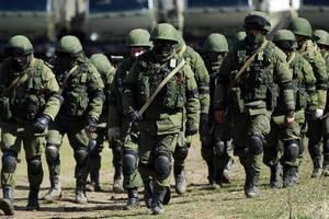 Молдова просит Запад помочь выгнать военных РФ из Приднестровья