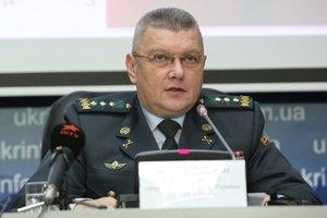Порошенко дал новую должность ушедшему в отставку Назаренко