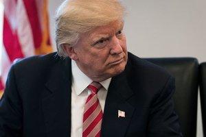 """""""Вмешательство"""" Украины в выборы США: в сети высмеяли заявление Трампа"""