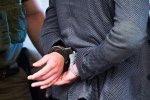 """В """"Борисполе"""" задержали экс-чиновника ГПУ"""