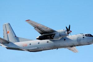К границам Латвии приблизился военный самолет РФ