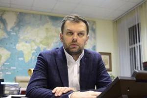 Глава Госрыбагентства подал в отставку