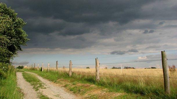 В стране пройдут дожди. Фото: pixabay.com