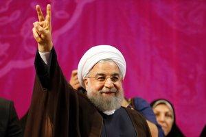 Иран пригрозил США зеркальными санкциями