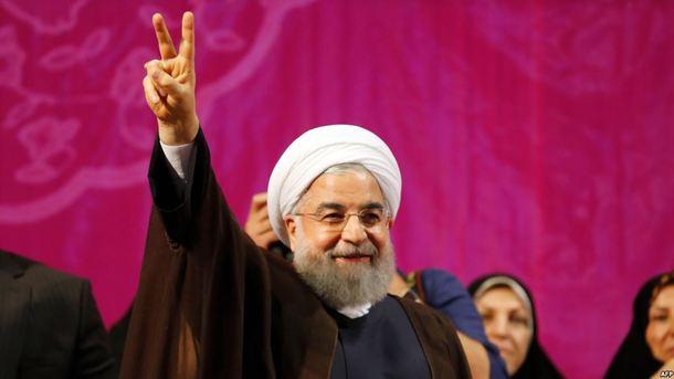 Иран обещает ответить нановые американские санкции