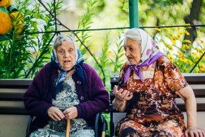 Обязать всех украинцев младше 35 лет копить на пенсию: законопроект о пенсионной реформе