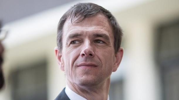 МИД ФРГ: Берлин обеспокоен санкциями США против РФ