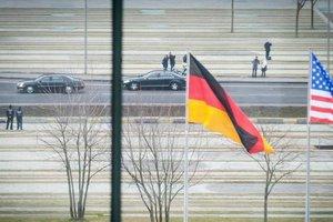 Новые санкции США против РФ угрожают немецким компаниям – министр экономики ФРГ