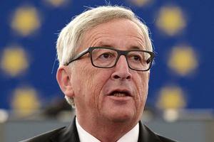 ЕС готов ответить на новые антироссийские санкции США – Юнкер