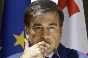 У Порошенко прояснили ситуацию с гражданством Саакашвили - СМИ