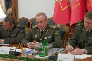 Муженко рассказал, чем США помогли Украине за три года войны
