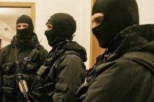 """В мукачевском офисе """"Закарпатгаза"""" идут обыски"""