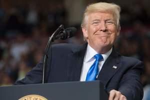 Трамп согласен на новый санкционный удар по России - СМИ