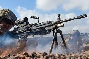 СМИ стало известно о закупке США военного оборудования для Украины