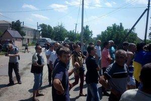Потасовка в райсуде Одесской области: восемь человек арестовано