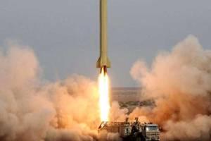 Иран успешно испытал ракету для запуска спутников