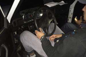 Двое харьковчан с начала года угнали 30 автомобилей в трех областях