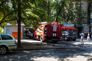 Взрыв в центре Днепра: врачи рассказали о страшных ранах потеплевшей
