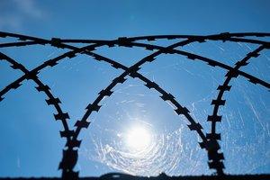 Американские заключенные записали на видео свой побег из тюрьмы