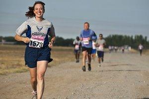 Как правильно питаться при занятиях бегом: советы фитнесс-экспертов