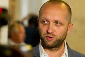 В САП заявили, что Поляков убежал от прокуроров