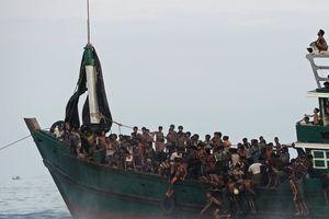 В Италии по подозрению в нелегальной перевозке мигрантов задержали около 40 украинцев