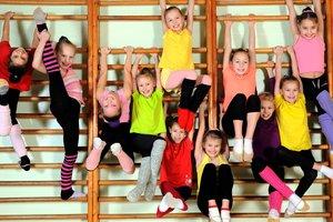 В школах Днепра будет больше физкультуры