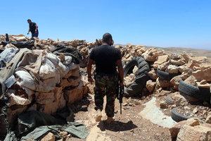 Пентагон сообщил об уничтожении сразу семи ключевых фигур ИГИЛ