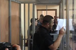 Суд арестовал двух участников перестрелки в Днепре