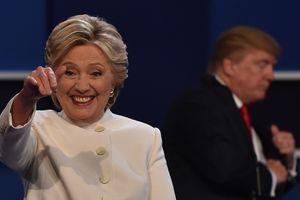 Хиллари Клинтон напишет книгу о своем поражении на выборах
