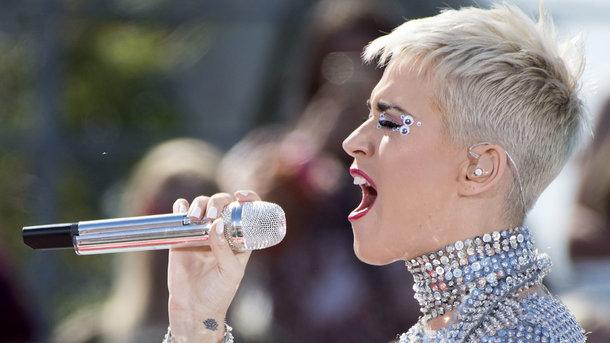 Награда MTV Video Music Awards впервый раз соединила «мужские» и«женские» категории