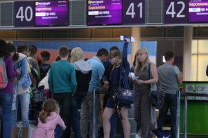 """Аэропорт """"Борисполь"""" резко увеличил прибыль"""