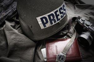 Похищение журналиста в Донецке: появилась новая информация из России