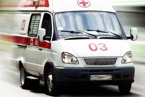 ЧП в Запорожской области: три человека попали в реанимацию