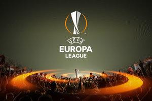 Украинские арбитры обслужат два матча Лиги Европы на следующей неделе