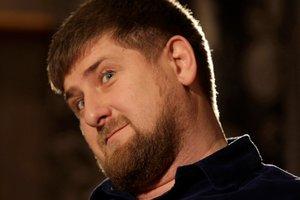 Кадыров наделал шума словами насчет отъезда в Израиль