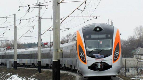 Перемышль: С24августа начнет курсировать очередной поезд Киев
