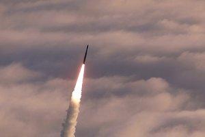 В Пентагоне зафиксировали ракетный пуск КНДР